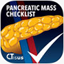 CTisus Pancreatic Mass Checklist