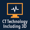 CT Technology Including 3D