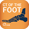 CTisus: CT of the Foot